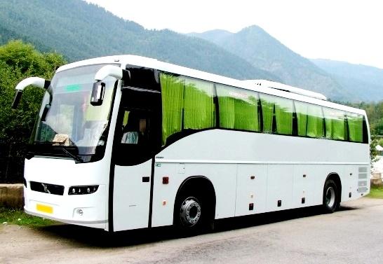 Volvo -Coach 41 Seater