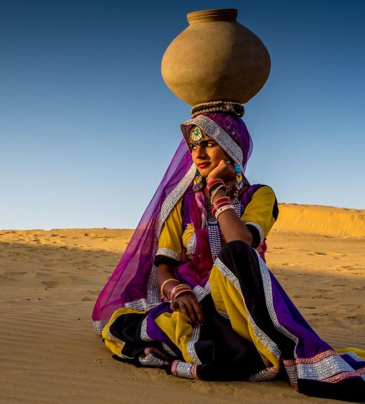 Incredible -Desert Tour