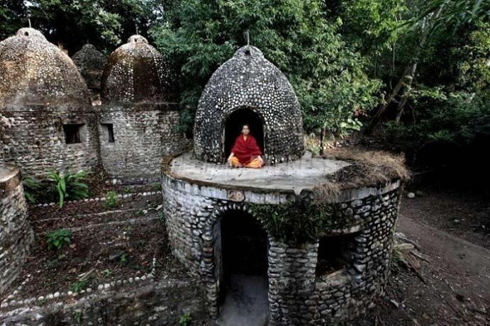 Rishikesh -Tourism