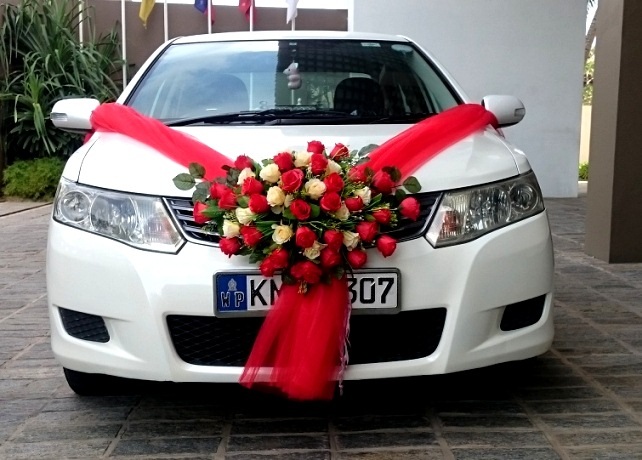 Toyota Car For Marriage