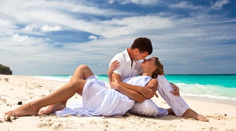 Romantic -Goa Beach Tour