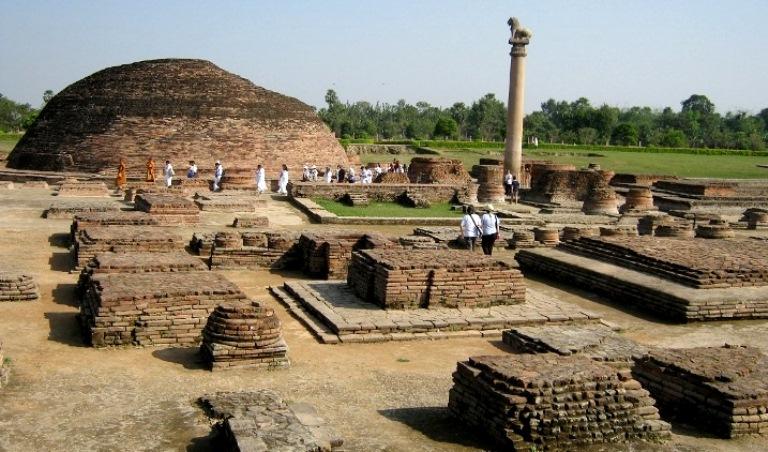 Bihar -Tourist Places