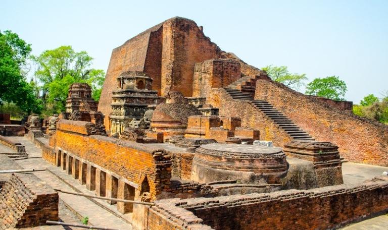 Amazing Buddhist Tour