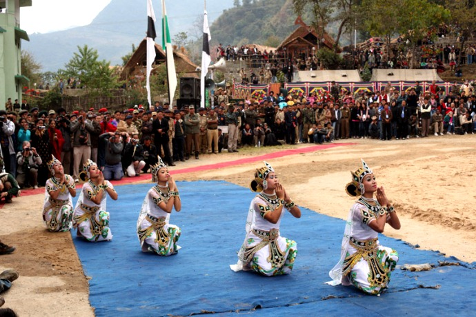 About Nagaland | Nagaland Tourism | Tourist Places in Nagaland