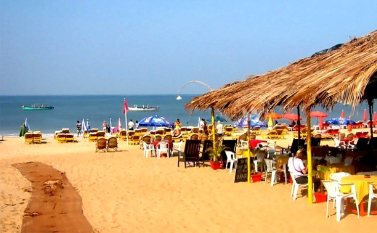 Best -Goa Beaches Vacation
