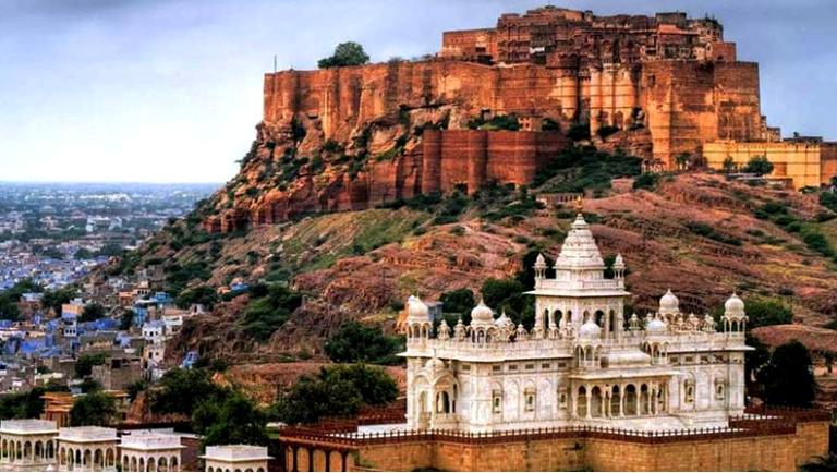 Rajasthan -Tour
