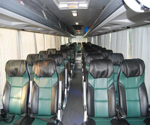 Mercedes -Coach 44 Seater