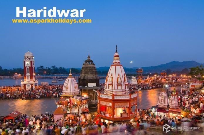 Haridwar -Tourism