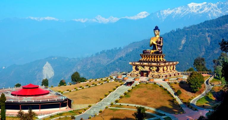 Sikkim -Tourist Places