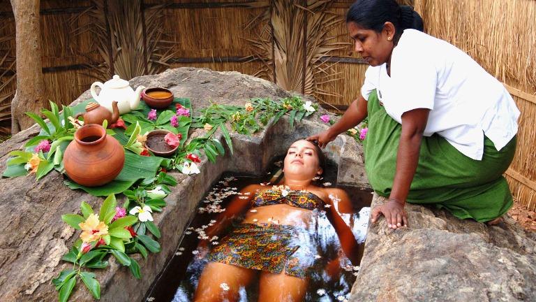 Kerala -Ayurveda Tour