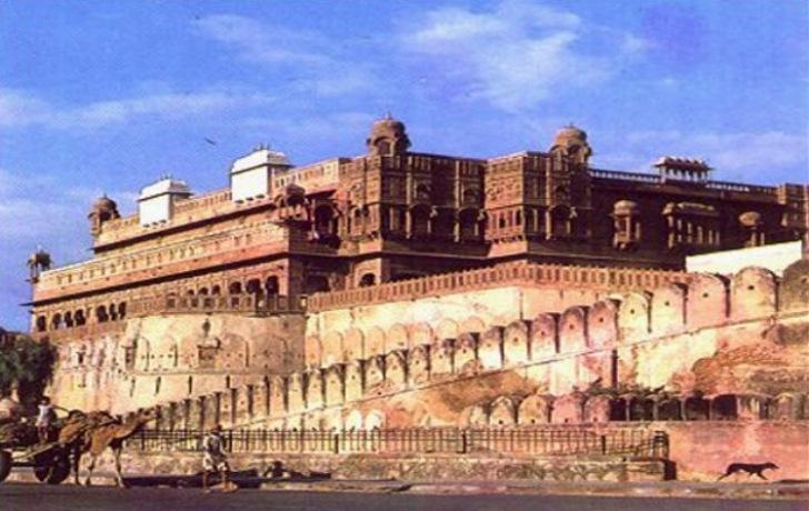 Bikaner -Monuments Entry Fee