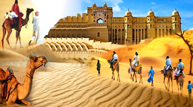 Rajasthan -Tourist Places