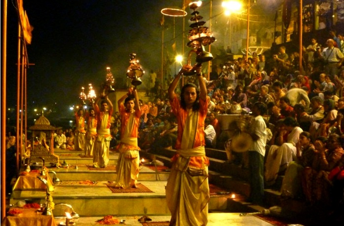 Rajasthan -Tour with Varanasi