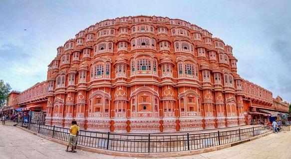 Delhi -Jaipur Pushkar