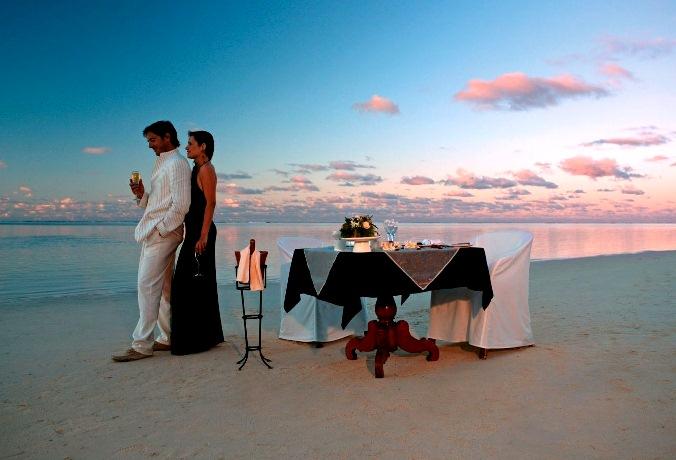 Goa -Romantic Tour