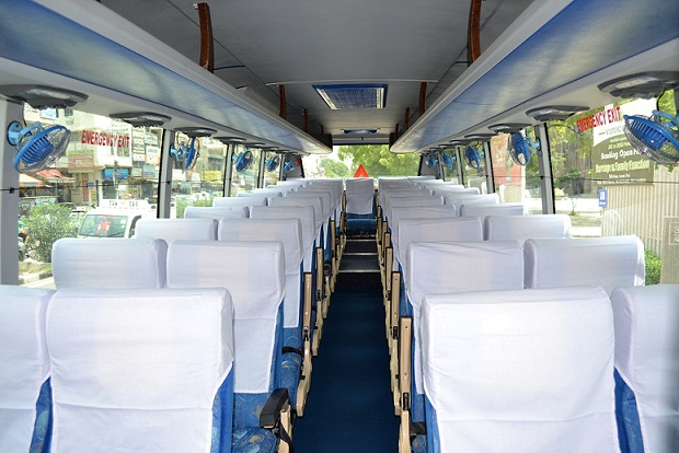 Large -Coach 39 Seater