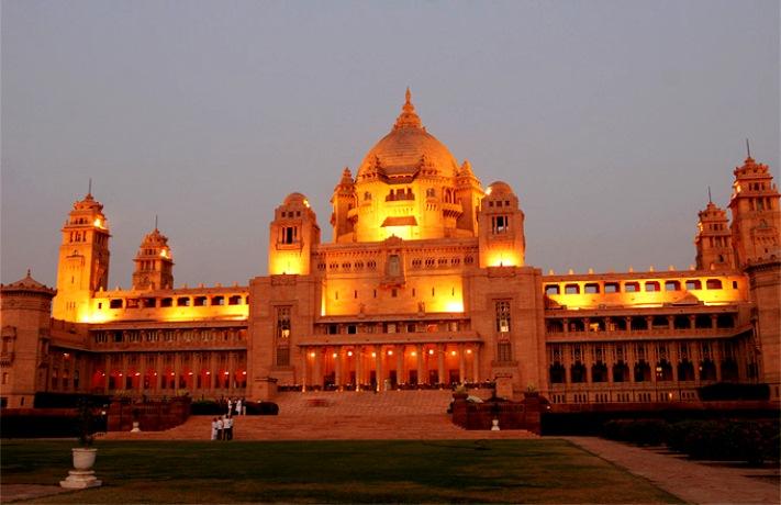Royal -Rajasthan Tour