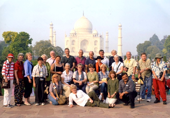 Group -Tour Packages