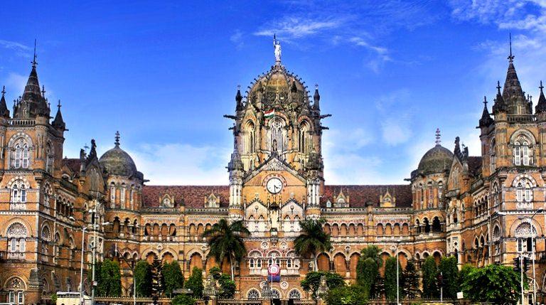 Chhatrapati -Shivaji Terminus