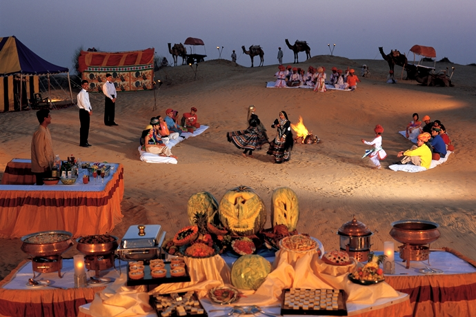 Classic -Rajasthan Tour