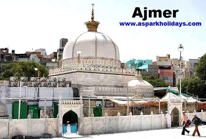 Ajmer -Tourism