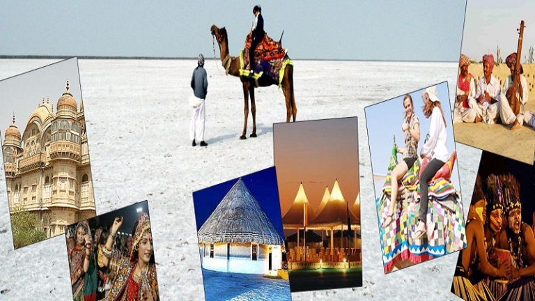 Desert -Beach Tour