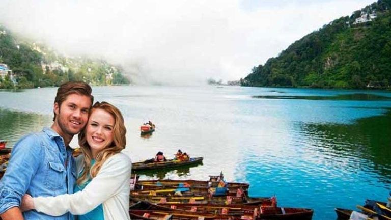 Uttarakhand -Honeymoon Tour