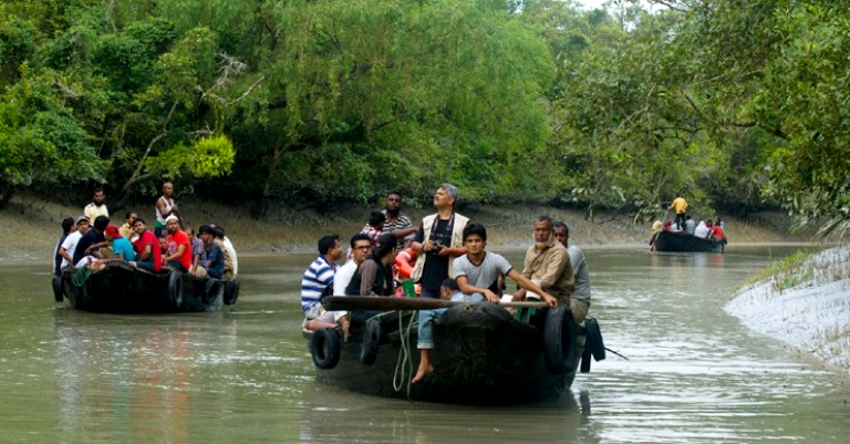 Sunderban Wildlife Tour Package