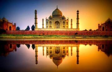 Incredible -North India Tour