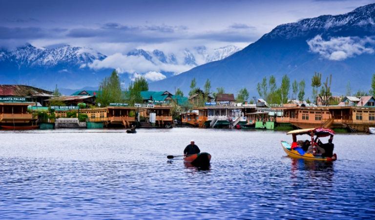Paradise -Kashmir Tour