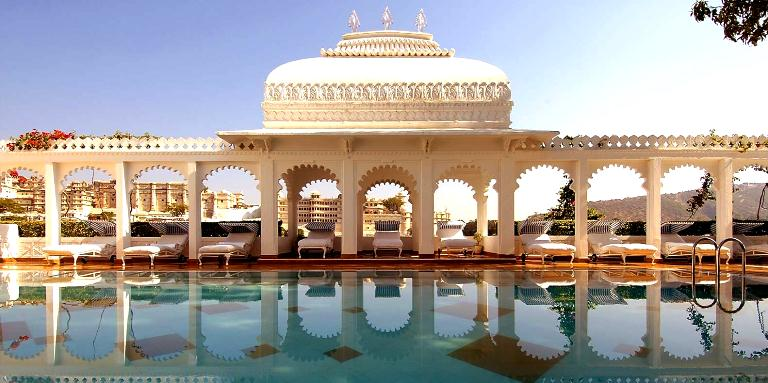 Rajasthan With Ganges Tour