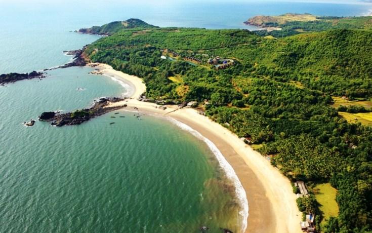 Mangalore -Goa Beach Tour